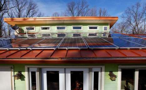Va. bills target solar energy use | UtilityTree | Scoop.it