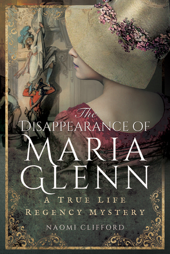 Maria Glenn, Brave & Determined Young Woman of Regency England | Fabulous Feminism | Scoop.it