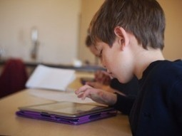 10 Secrets To Unlocking The Learning Potential Of The iPad | iPads Pre-school - Year 2 | Scoop.it