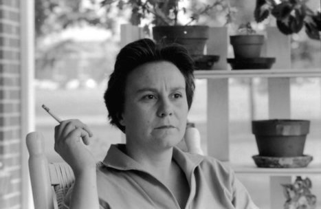 Review: Harper Lee's 'Go Set a Watchman' Gives Atticus Finch a Dark Side | Read all about it | Scoop.it