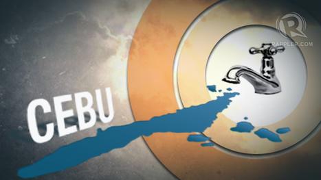 "Cebu's aquifers running on empty (""when progress is beyond land's capacity, it's time to rethink dev't"")   Water Stewardship   Scoop.it"