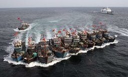 Tens of countries sign up to shut pirate fishers out of their ports | Politiques environnementales | Scoop.it