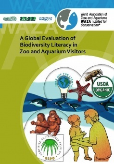 A Global Evaluation of Biodiversity Literacy in Zoo and Aquarium Visitors | Research, sustainability and learning | Scoop.it