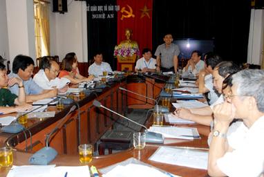Bong Da - Nhận định bóng đá 24h - Tip bóng đá free - Ole.vn: Nghệ An: Hơn 36 ngàn thí sinh thi tuyển vào lớp 10 | Báo thể thao tổng hợp 24 | Scoop.it