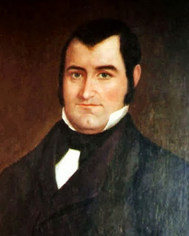 The Strangest Names In American Political History : Phesanton Southerland Sugg (1805-1855) | History | Scoop.it