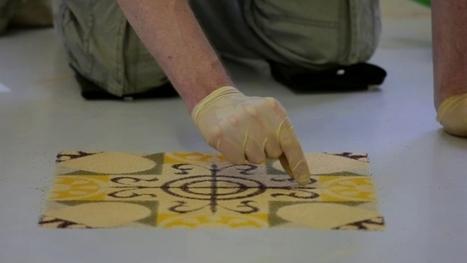 Beiti - Ma maison - vidéo Arte créative | Arts et FLE | Scoop.it