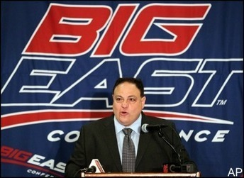 Report: Temple to Big East, Boise State waiting until 2013 - KBOI-TV | Boise State Football | Scoop.it