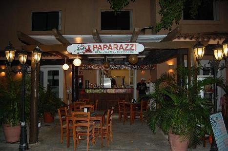 Eating Out In Puerto Aventuras - Nice family restaurant in Puerto Aventuras real estate | Real estate | Scoop.it