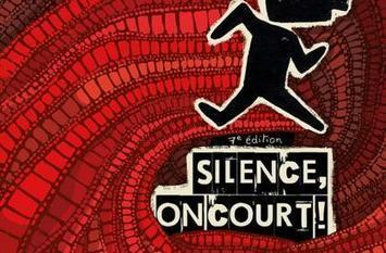 du 7 au 11 avril. Festival Silence, on court ! | Paris, sous toutes les coutures | Scoop.it