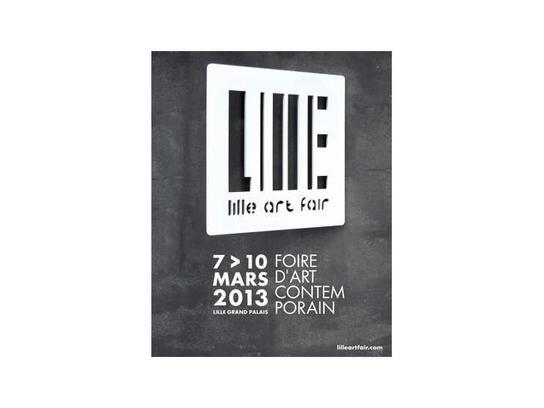 Lille Art Fair Lille - Que faire ce week-end. Idées de sorties week-end | Lille Art FAir