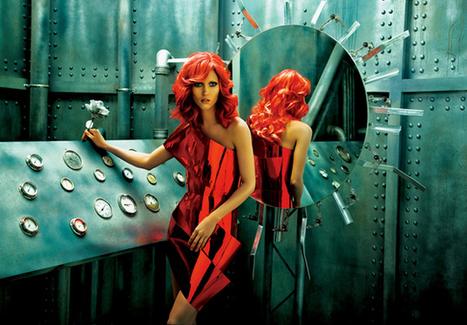 Ficção científica e o medo do futuro | Momentum Saga | Paraliteraturas + Pessoa, Borges e Lovecraft | Scoop.it