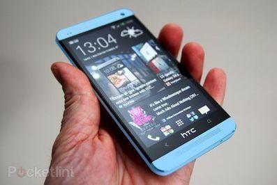 HTC One: Blue Model planned   Mobile Technology   Scoop.it