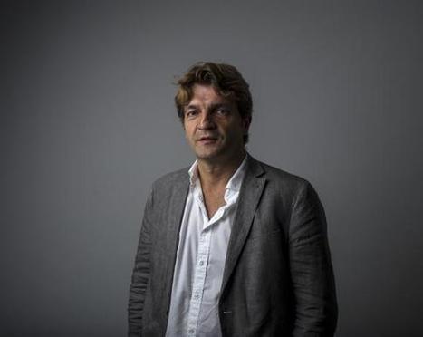 Libération: Fabrice Rousselot démissionne   DocPresseESJ   Scoop.it