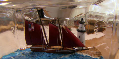 Ship in a bottle | INTRODUCTION TO THE SOCIAL SCIENCES DIGITAL TEXTBOOK(PSYCHOLOGY-ECONOMICS-SOCIOLOGY):MIKE BUSARELLO | Scoop.it