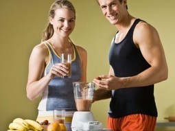 Protein Rich Foods that Aid in Muscle Building | MyHealthProRx.com - Health Blog | Health | Scoop.it
