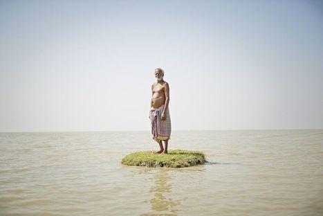 En Inde, l'île inondée - Libération | Géographie : les dernières nouvelles de la toile. | Scoop.it