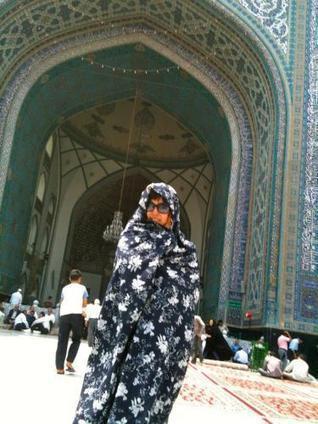 Petit guide des Observateurs à l'intention du touriste en Iran | Tout sur le Tourisme | Scoop.it