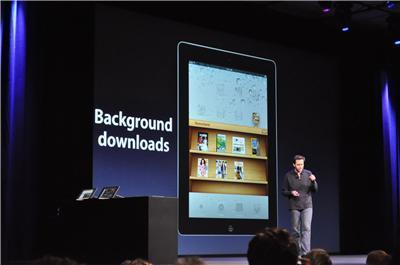 The iPad is For Reading: Apple Will Introduce Its Own Newsstand In iOS5 | DigitalDirections | Scoop.it