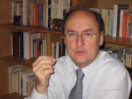 Quinquas, le meilleur est devant vous ! I Yves Maire du Poset | Entretiens Professionnels | Scoop.it