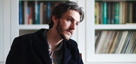 Tumbling Through the Void – A Conversation with Rob Doyle | The Irish Literary Times | Scoop.it