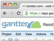 Gantter - web-based project scheduling made easy | eTools | Scoop.it