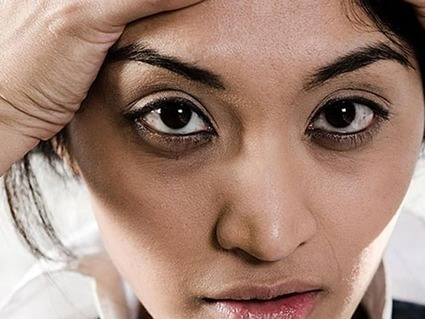 Como Algo Tan Sencillo Puede Eliminar Esas Ojeras O Cirulos Oscuros Debajo de Tus Ojos - Tu Salud Es Vida   TU SALUD ES VIDA   Scoop.it