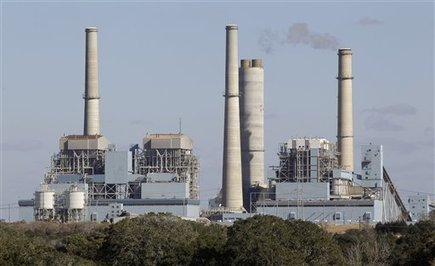 Austin Coal Plant Sale Part of Deindustrialization Agenda | MN News Hound | Scoop.it