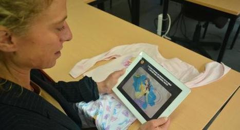 Hem : Kiabi invente le pyjama qui raconte des histoires aux enfants | Web Innovation | Scoop.it
