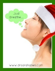 Tips For Happy & Less Stressful Holidays | Reduce Stress By Breathing | Therapy News | Scoop.it
