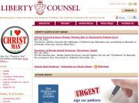 Religious Activist Group Files Suit Against Plainfield | Law and Religion | Scoop.it