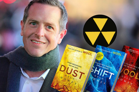 Hugh Howey's 'DUST': The Cleverest Book Promotion I've Seen In Years | Bestseller Labs | Book Promotion and Marketing | Scoop.it