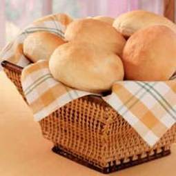 Low-Calorie Dinner Rolls | Calorie Smart | Healthy Eating - Recipes, Food News | Scoop.it