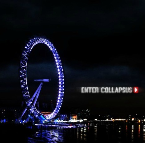 Collapsus: The Energy Risk Conspiracy | Nouvelles narrations | Scoop.it