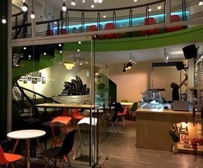 Restaurant à vendre dans le district 7 à Ho Chi Minh Ville (Vietnam)   Immobilier Vietnam   Scoop.it