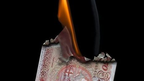 How much money does the NHS waste? | nhswatch | Scoop.it