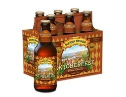 Sierra Nevada Partners with 600-Year-Old German Brewery on New Oktoberfest Beer | International Beer News | Scoop.it