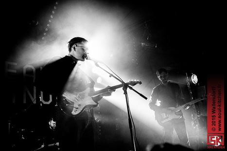 Motorama en live, froide grandeur | Sourdoreille | News musique | Scoop.it