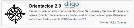 Grupo Orientación 2.0. en diigo | #TuitOrienta | Scoop.it