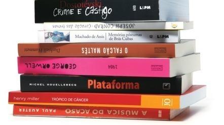 Os 100 livros essenciais da literatura mundial | Livros só mudam ... | Cultura de massa no Século XXI (Mass Culture in the XXI Century) | Scoop.it