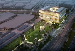 Eco-Conscious Architecture | The Balance Sheet - Yardi Corporate Blog | Real estate | Scoop.it