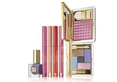Maquillage été 2013 : on craque pour les couleurs pastel d'Estée ... - Closer   Tendances maquillage   Scoop.it