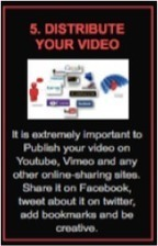 The Fifth Commandment of Automotive Video Marketing: Distribute Your Video [7 Great Tips from the Pros] - Automotive Digital Marketing Professional Community | WeSellDigitally.com Weekly Digest | Automotive Video Marketing | Scoop.it