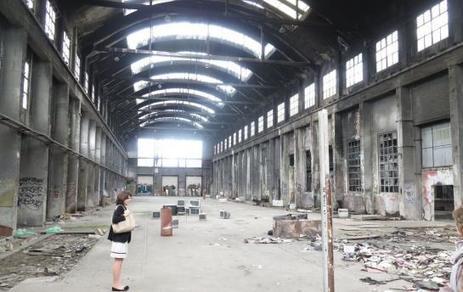 Saint-Denis : 5 projets culturels pour redonner vie aux Cathédrales du rail (LeParisien, 05/01/16) | QUIGP | Scoop.it