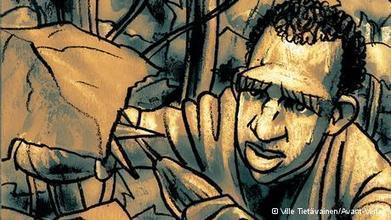 Debate en Leipzig: ¿es literatura el cómic? 18.03.2014 - Deutsche Welle Español   Literatura   Scoop.it