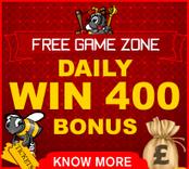 Win Daily from Free Game Zone at House of Bingo | Bingo Promotion | Bingo | Scoop.it