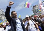 Ukraine: le champion de boxe Klitschko envisage de se présenter à ... - L'Expansion | Un pot-pourri virtuel sur l'Ukraine | Scoop.it