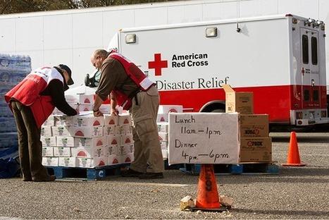 Red Cross: How We Spent Sandy Money Is a 'Trade Secret' | General News | Scoop.it