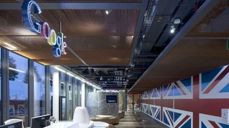 Brits to sue Google over privacy breach | Business Video Directory | Scoop.it