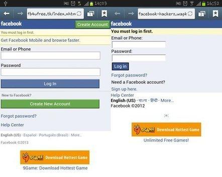 Consejos para evitar el phishing en los perfiles de Facebook | Uso inteligente de las herramientas TIC | Scoop.it