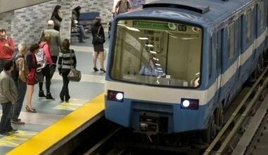 Projet sans fil de 50 millions $ dans le métro de Montréal | Le Devoir | Les Usages démocratique | Scoop.it